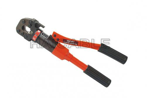 Max Φ20mm Hydraulic Copper Cable Cutter CPC-20A