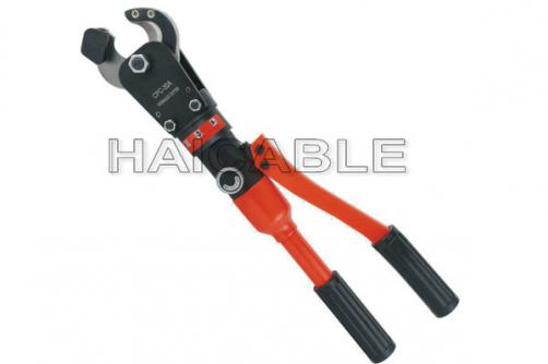 Max Φ30mm Hydraulic Copper Cable Cutter CPC-30A