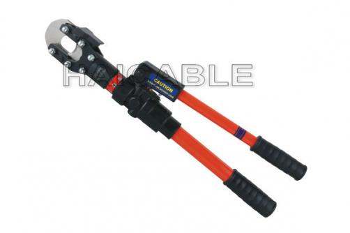 Max Φ41mm Hydraulic Copper Cable Cutter CPC-40FR