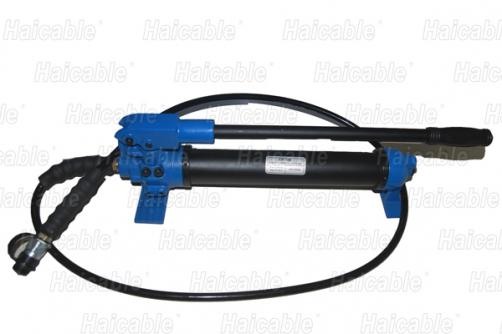 900cc Oil Capacity Hand Hydraulic Pump CP-700