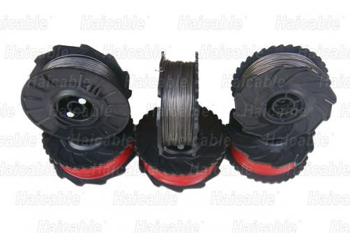 Wire Roll Spare Parts Matches with WL-210/400