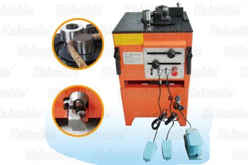 Multi-function Φ25mm Electric Rebar Bender & Cutter RBC-25