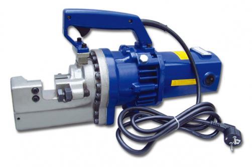 Max Φ25mm Electric Rebar Cutter RC-25