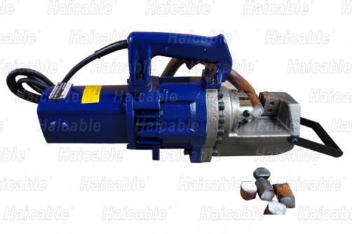 Max Φ32mm Electric Rebar Cutter RC-32