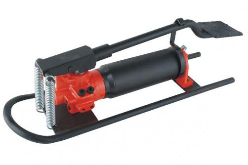 1200cc Oil Capacity Foot Hydraulic Pump CFP-800