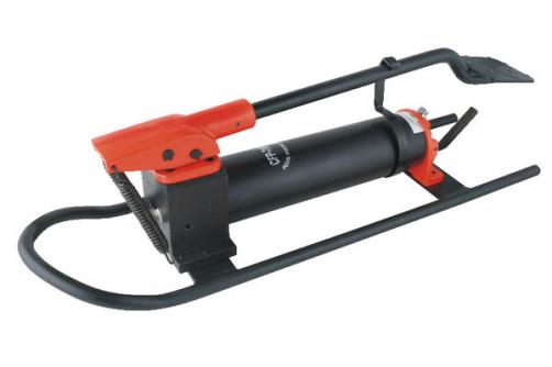 1200cc Oil Capacity Foot Hydraulic Pump CFP-700FT