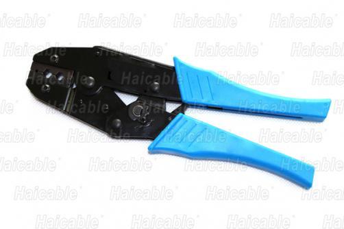 Coaxial Crimping Tools LX-336C/336J/457/05H /02H