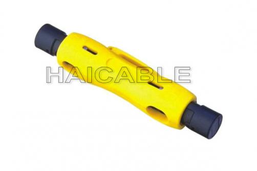 RG-59/62/6/11/7/2/213/8 Coaxial Cable Stripper HT-323