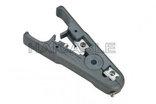 Multi-function UTP/STP Coaxial Stripper & Cutter HT-S501A