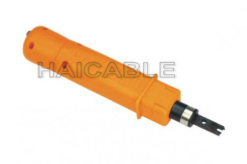Exchangeable blade Punching Down Tools HT-3140