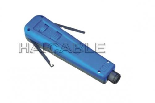 Exchangeable blade Punching Down Tools HT-9140