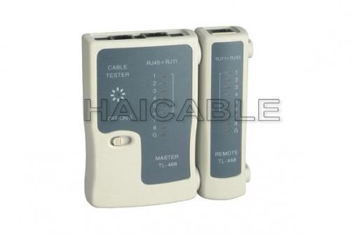 Network Cable Tester HT-468