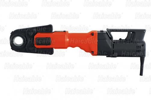 Max Φ50mm Electric Pipe Pressing Tools ECS-108K