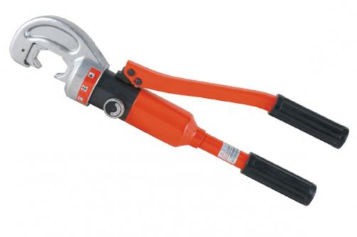 Max 120mm² Wire Rope Hydraulic Crimping Tool HP-120C
