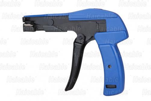 Max 4.8mm Width Nylon Cable Tie Gun HS-600A