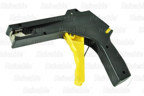 Max 4.8mm Width Nylon Cable Tie Gun HS-600F
