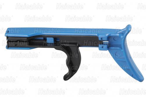 Max 4.8mm Width Nylon Cable Tie Gun TG-100