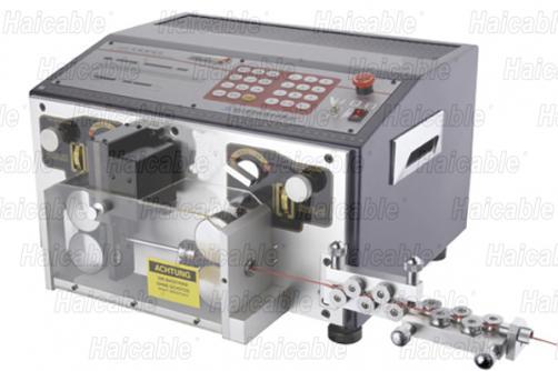 Automatic Wire Stripping & Cutting Machine ZDBX-2