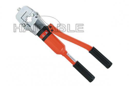 16-300mm² Bolt Locked Head Crimping Tool CPO-300