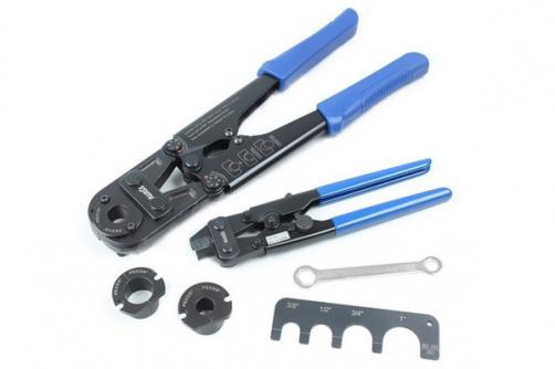 CW-FA & Pex Ring removal tool