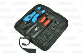 Terminal Crimping Tools Sets LXK-AN03C