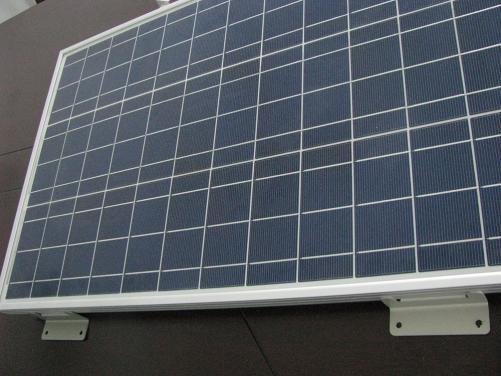Solar Caravan Mounts