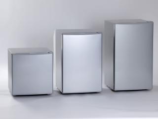 DC Refrigerator