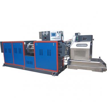 JYZ прецизионные литьевые машины для резиновых подошв