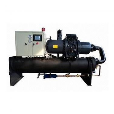 Water-cooled Screw Chiller(7℃)