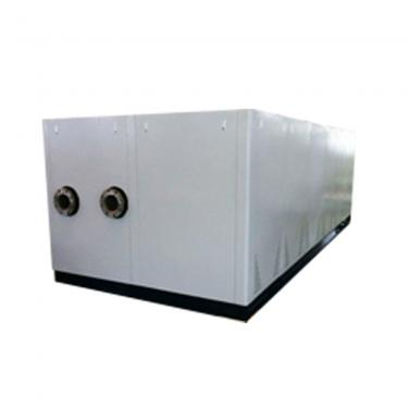 Water cooled chiller box type