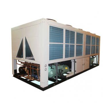 Air-cooled Screw Chiller(7℃)