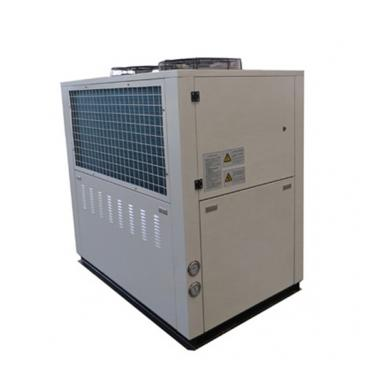 Air-cooled Scroll Chiller Box Type