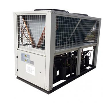 Air Cooled Modular Chiller(Heat Recovery)