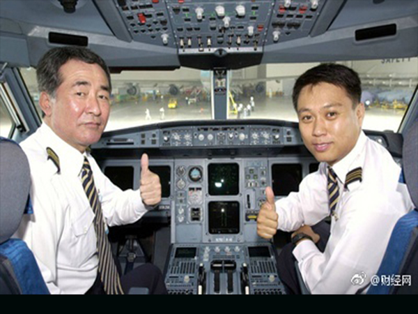 South Korean media: great number of Korean pilots have skipped to Chinese airline companies