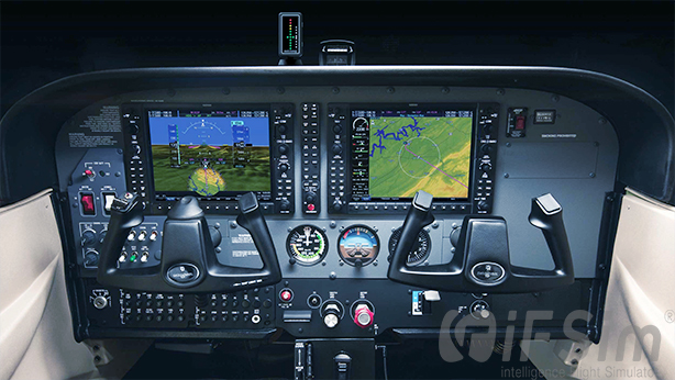 iFSim.C172 Simulator