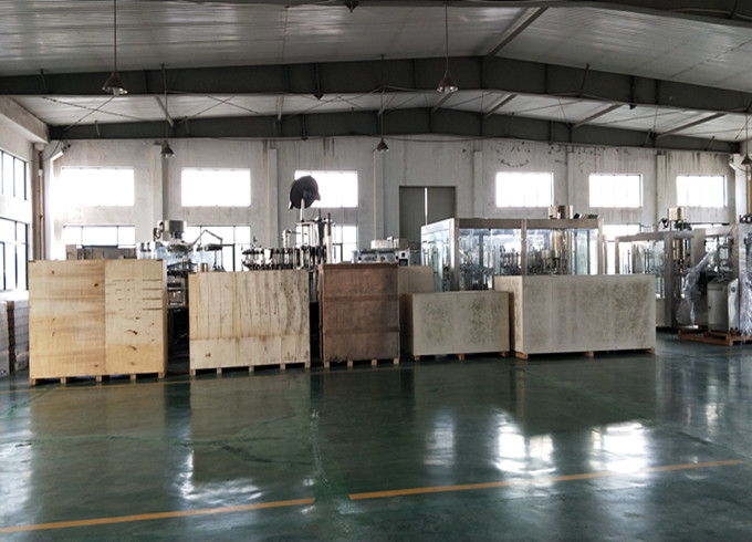 Warm congratulation to Shouda successfully delivery to Ukraine for counting and filling production line