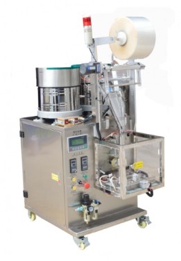Automatic tablet packing machinery
