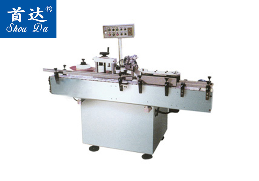 SD-TBJ-200贴标机