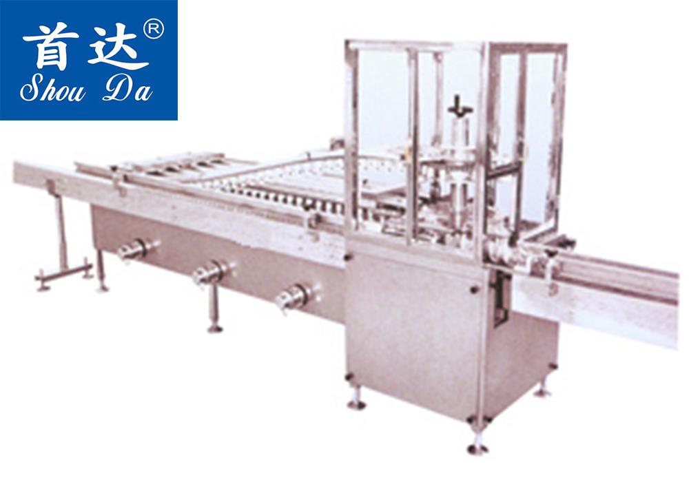 DQSJ-5070型悬瓶式气密性水浴检测机