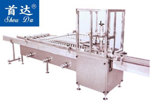 DQSJ-5070型懸瓶式氣密性水浴檢測機