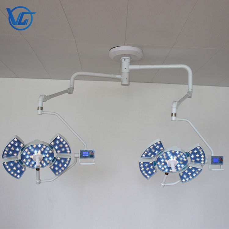 LED Surgical Light(140000+140000LUX-2 Head)