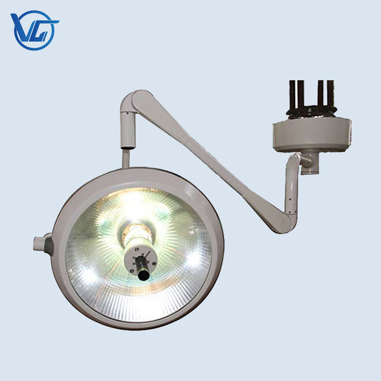 Halogen Surgical Lamp(40,000-120,000LUX)
