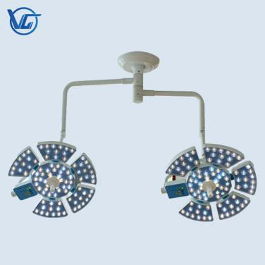 LED Surgical Light(160,000+160,000LUX-2 Head)