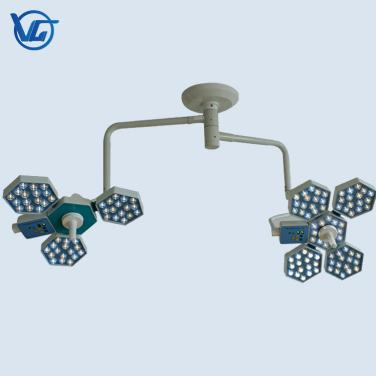 LED Surgical Light(100,000+140,000LUX-2 Head)