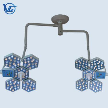 Ceiling Operating Light(140,000+140,000LUX-2 Head)