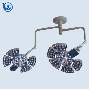 Shadowless Ceiling Surgical Lamp(140000+160000LUX)