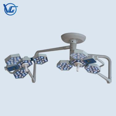Ceiling Surgical Lamp(100,000+100,000LUX-1 Head)