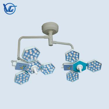 Ceiling Surgical Lamp(100,000+120,000LUX-1 Head)