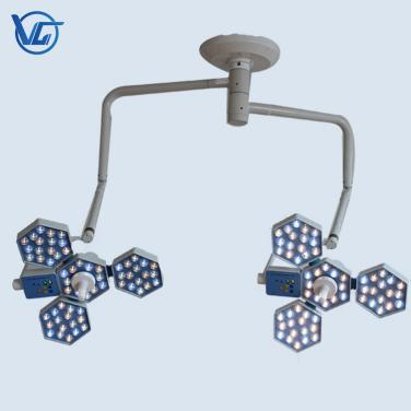 Ceiling Surgical Lamp(120000+120000LUX-1 Head)