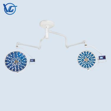 LED Surgical Lamp(120000lux+120000lux)